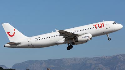 ES-SAP - Airbus A320-232 - TUI (Smartlynx Airlines)