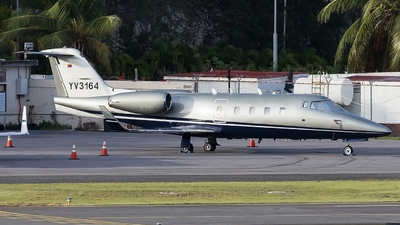 YV3164 - Bombardier Learjet 55 - Private