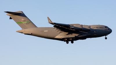 96-0004 - Boeing C-17A Globemaster III - United States - US Air Force (USAF)
