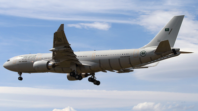 2401 - Airbus A330-203(MRTT) - Saudi Arabia - Air Force