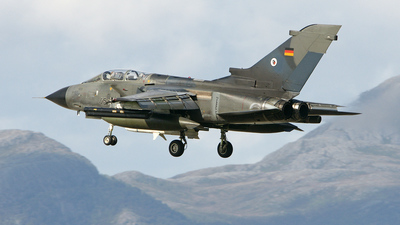 45-71 - Panavia Tornado IDS - Germany - Air Force