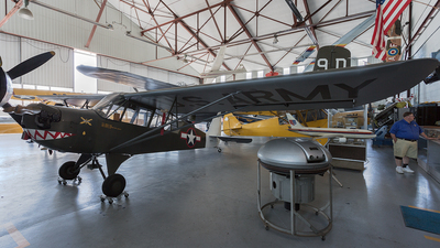 N39563 - Aeronca 65-CA Super Chief - Private