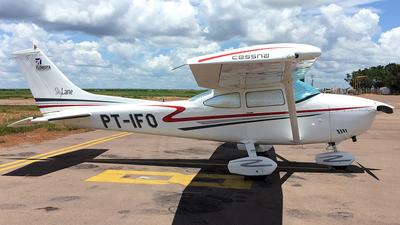 PT-IFO - Cessna 182P Skylane - Private