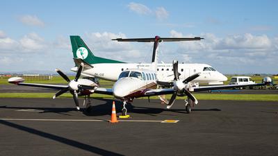 ZK-FIS - Piper PA-42-1000 Cheyenne 400LS - New Zealand Airways