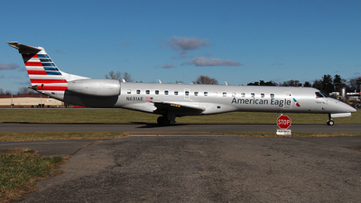 N631AE - Embraer ERJ-145LR - American Eagle (Piedmont Airlines)