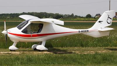 D-MOEW - Flight Design CT-LS - Private