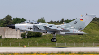44-90 - Panavia Tornado IDS - Germany - Air Force