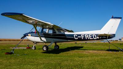 C-FRED - Cessna 150L - Private