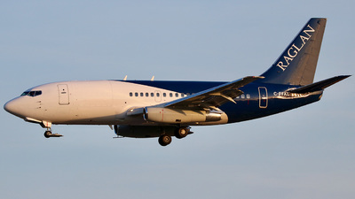 A picture of CFFAL - Boeing 7372R8C(Adv) -  - © VictorNewman
