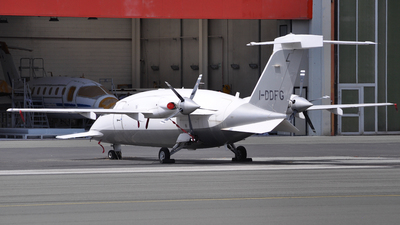 I-DDFG - Piaggio P-180 Avanti - Sirio Executive