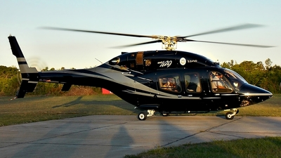 LQ-FVD - Bell 429 WLG - Argentina - Government of Corrientes