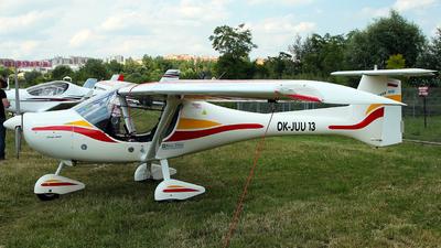 OK-JUU13 - Fantasy Air Allegro 2000 - Private