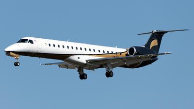 F-HAFS - Embraer ERJ-145EP - VallJet