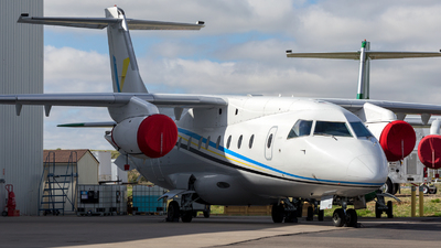 A picture of N677DC - Dornier 328300 JET - Key Lime Air - © HA-KLS