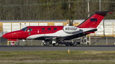 N910GF - Cessna 510 Citation Mustang - Mercy Flights