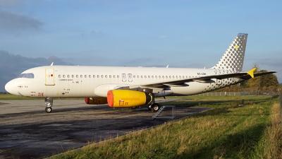 EC-LQN - Airbus A320-232 - Untitled