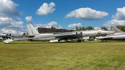 30 - Myasischev 3MD Bison-C - Soviet Union - Air Force
