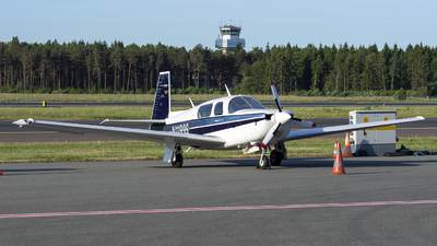 N11999 - Mooney M20K 252 TSE - Private