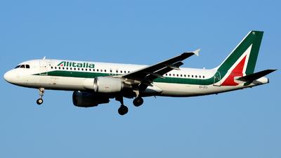 A picture of EIDTI - Airbus A320216 - [03976] - © Stefano Betti