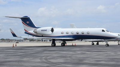 N888MF - Gulfstream G-IV - Executive Jet Managment