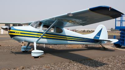 N1689D - Cessna 170B - Private