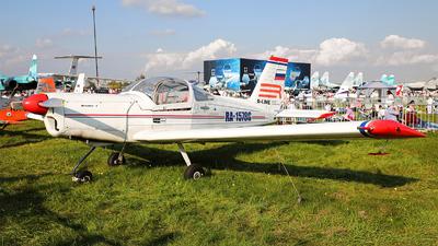 RA-1578G - Delphin-2 - Private