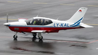 LY-KAL - Socata TB-21 Trinidad TC GT - Private