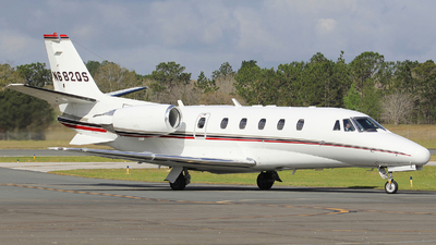 N682QS - Cessna 560XL Citation XLS - NetJets Aviation