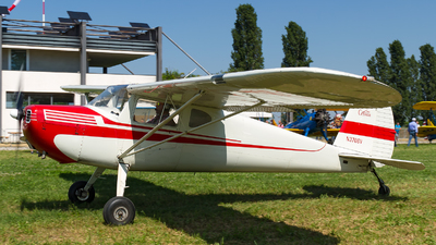 N3706V - Cessna 140 - Private