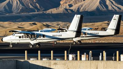 N821AR - De Havilland Canada DHC-6-300 Twin Otter - Twin Otter International