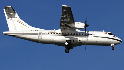 PK-JBA - ATR 42-600 - Jhonlin Air Transport