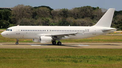 A picture of VTIDS - Airbus A320214 - [1920] - © Corvin y