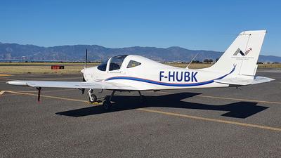 F-HUBK - Tecnam P2002JF Sierra - Malta School of Flying