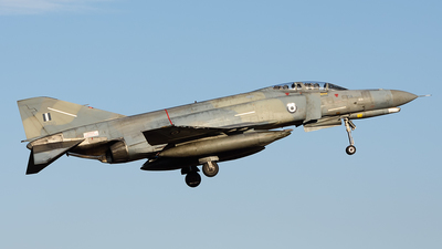 71750 - McDonnell Douglas F-4E Phantom II - Greece - Air Force