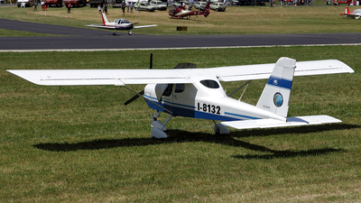 I-8132 - Tecnam P92 Echo JS - Private