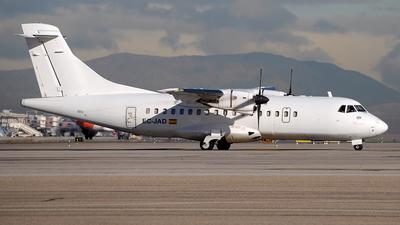 EC-JAD - ATR 42-300 - Swiftair