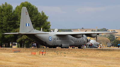 752 - Lockheed C-130H Hercules - Greece - Air Force