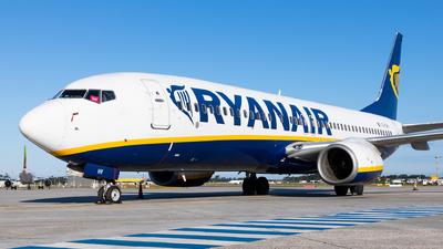 A picture of EIDHV - Boeing 7378AS - Ryanair - © Carlos Miguel Seabra