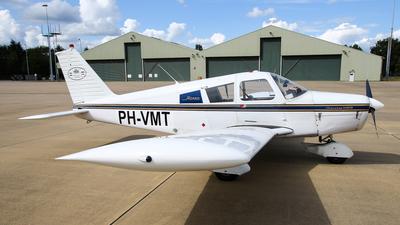PH-VMT - Piper PA-28-140 Cherokee B - Private