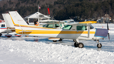 N6350Q - Cessna 152 II - Private