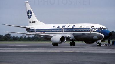 PP-VNT - Boeing 737-33A - Varig