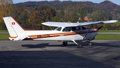 A picture of HBCQL - Cessna 172P Skyhawk II - [17274190] - © Mirko Bleuer