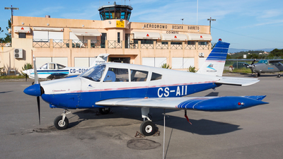 CS-AII - Piper PA-28-180 Cherokee D - Private
