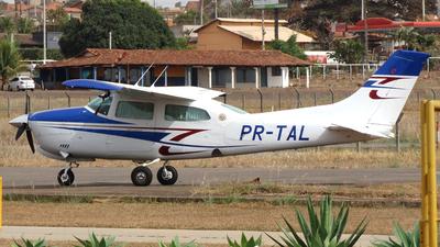 PR-TAL - Cessna T210N Turbo Centurion - Private