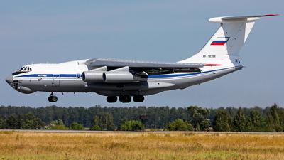 RF-78788 - Ilyushin IL-76MD - Russia - Air Force