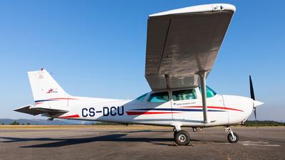 CS-DCU - Cessna 172N Skyhawk II - Nortávia
