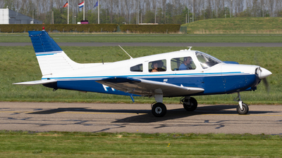 PH-UGS - Piper PA-28-161 Warrior II - Private