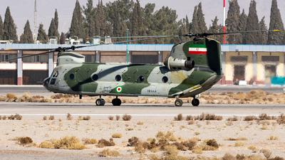 5-4082 - Boeing CH-47C Chinook - Iran - Army