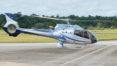 PR-HTT - Eurocopter EC 130T2 - Private