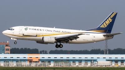 B-2961 - Boeing 737-35N(SF) - China Postal Airlines